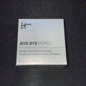 Bye Bye Pores Poreless Finish Airbrush Powder